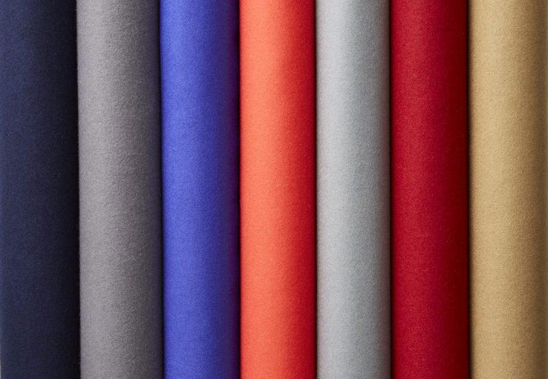 Trend colours