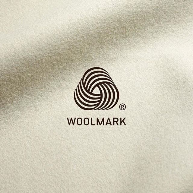 We're proud to carry the Woolmark certification for all of our apparel fabrics. As one of the world's most recognised and respected brands, the mark provides assurance of the highest quality, and represents pioneering excellence and innovation from farm to finished product. @thewoolmarkcompany #wool #choosewool #woolmark #merinowool