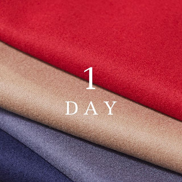 Our new #InteriorFabrics range will be revealed tomorrow! We can't wait to show you what we've been working on. #InteriorsRediscovered #Hainsworth #fabricofanation #interiors #furnishingfabrics #textilefabrics #upholsteryfabric #upholsteryfabrics